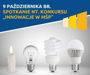 konkurs innowacje MSP