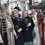 Joanna Skrzydlewska Narodowe Święto Niepodległosci Łódź 11 listopada 2017_1