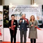 Joanna Skrzydlewska otwarcie garden contract