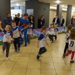 Prezentacja zajęć dla dzieci podczas Forum Promocji 2017