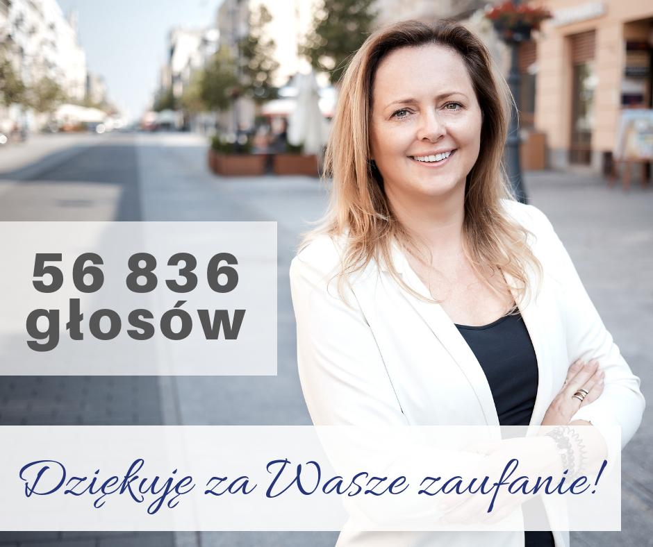 56823 głosy